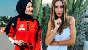 Şeyma Subaşı'dan 'Safiye Nur Şimşek' açıklaması
