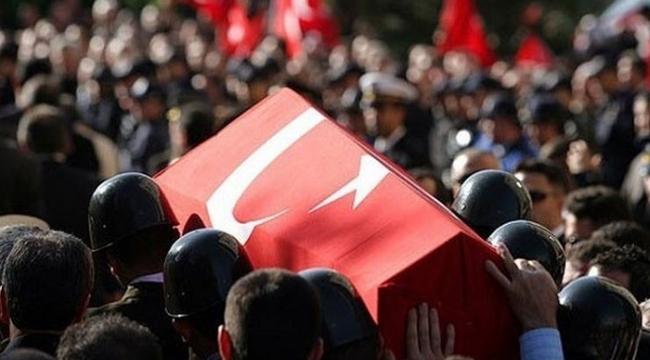 Şırnak'ta teröristlerle çatışma çıktı: 2 askerimiz şehit oldu