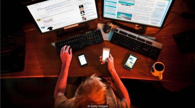 'Sosyal Medya Bağımlılığı Alkol ve Uyuşturucudan Kötü'