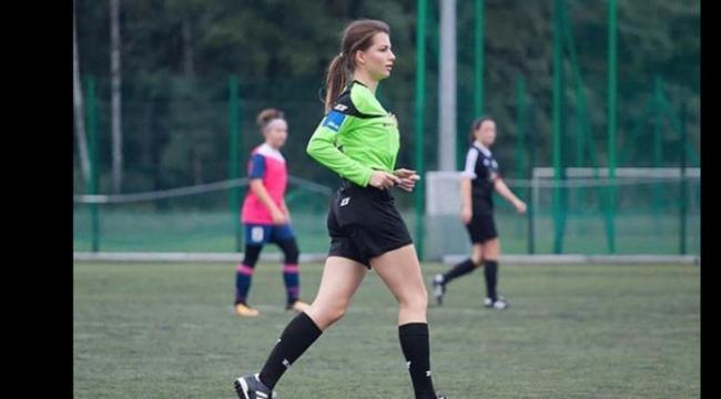 Süper Lig'de artık kadın hakem de olacak