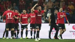 Süper Lig'e çıkan son takım belli oldu