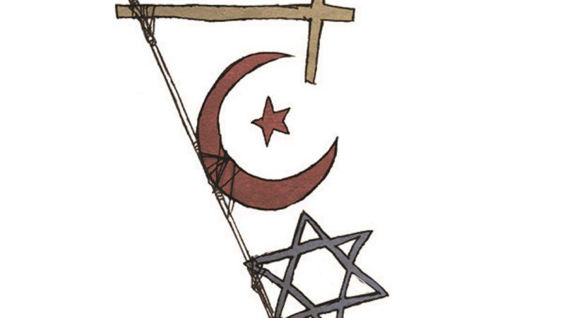 Türkiye artık yüzde 99'u müslüman olan ülke değil