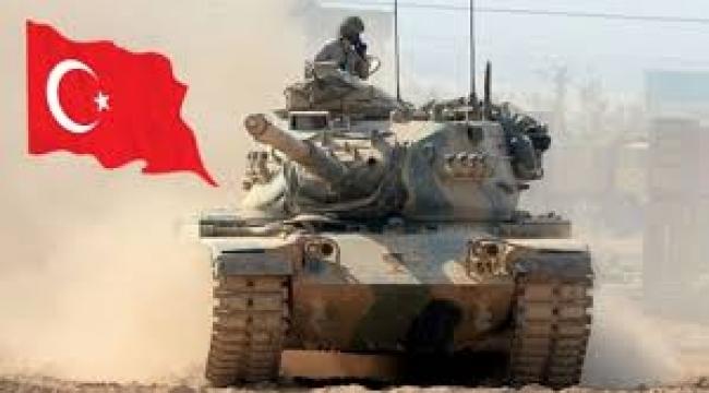 Türkiye, kritik askeri hamleleri yapamadı