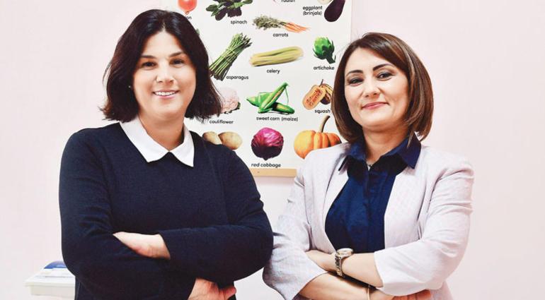 Ulusal menü seferberliği... 'Doğru beslenerek hastalıkları azaltacağız'
