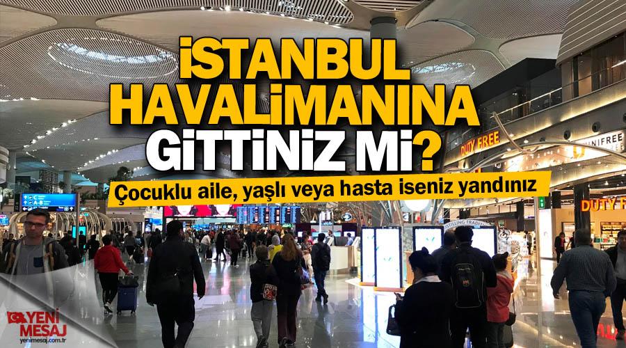 Vatandaş gözüyle İstanbul Havalimanı