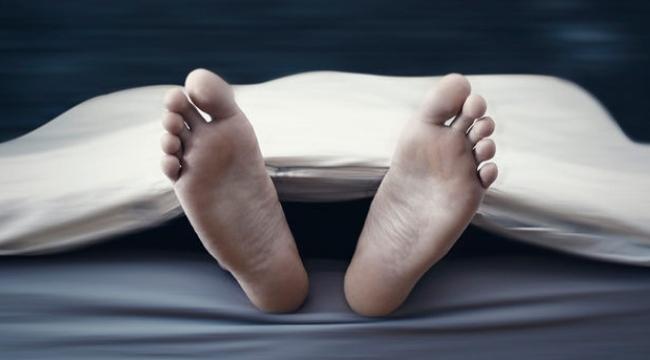 Washington'da ölüler gübre olacak
