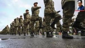 Yeni askerlik yasasında çok tehlikeli madde
