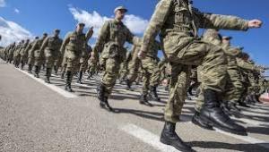 130 bin asker silah bırakıyor