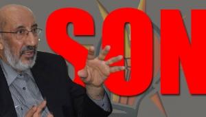 23 Haziran'ın faturası kesiliyor! İşte AKP'de topun ağzındakiler
