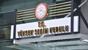 23 Haziran İstanbul seçimi yasakları neler?