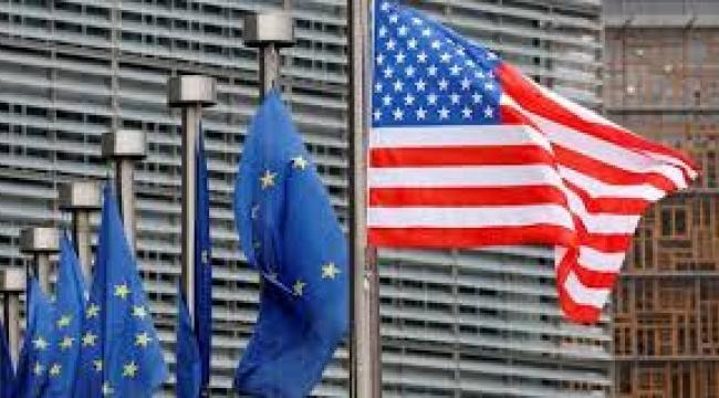ABD'den sonra Avrupa... Türkiye'ye yaptırım hazırlığı