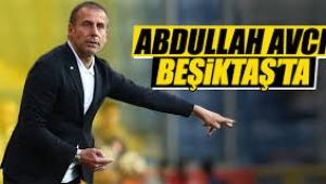 Abdullah Avcı'nın Beşiktaş için hazırladığı transfer listesi!
