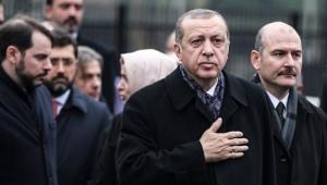 AKP'de yerinde kalacak bakanlar...