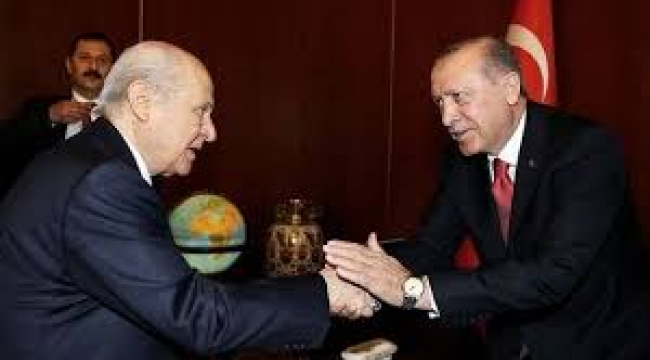 AKP'den 9 maddelik neden kaybettik itirafı!