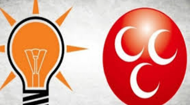 AKP'nin Apo hamlesine MHP'den tepki