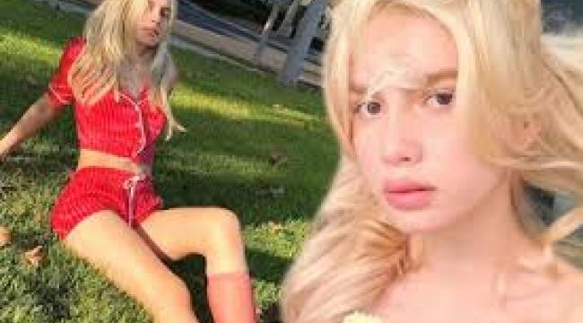 Aleyna Tilki'nin yeni aşkı kim? Paylaşımlar ele verdi..