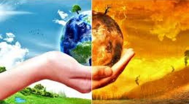 Araştırmacılar 2050 yılında insanlığın yok olacağını söylüyor!
