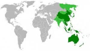 Asya-Pasifik çağı başladı...