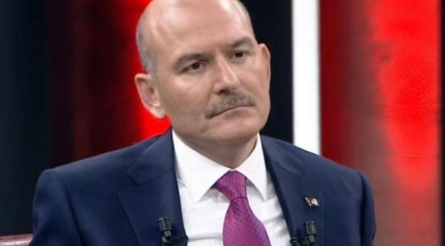 CHP'den Süleyman Soylu'ya teşekkür