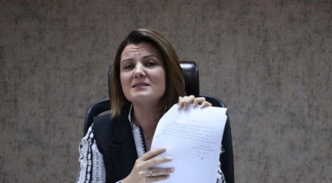CHP'li Hürriyet vakıf ve derneklere aktarılan paraları açıkladı