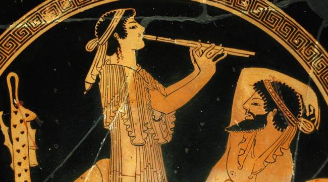 Dünyanın En Eski İkinci Şarkısı: Seikilos Ağıdı