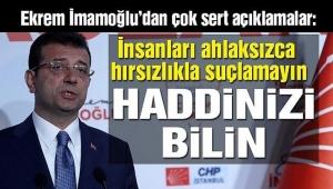 Ekrem İmamoğlu dönemini inceleyen müfettiş AKP'li çıktı