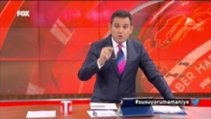 Ekrem İmamoğlu'ndan Fatih Portakal'a yanıt...