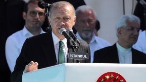 Erdoğan'dan ortak yayınla ilgili açıklama: Yarın medyada çok daha önemli bir şey göreceksiniz