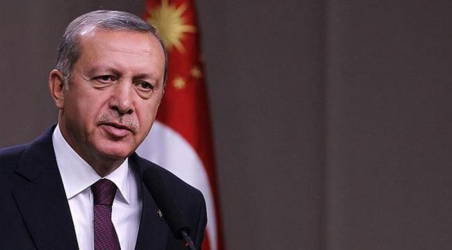 Erdoğan'dan YSK kararına ilişkin açıklama: Bir yanlış anlaşılma var