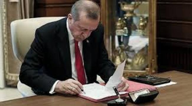 Erdoğan'ın mazbatasının iptali için hamle