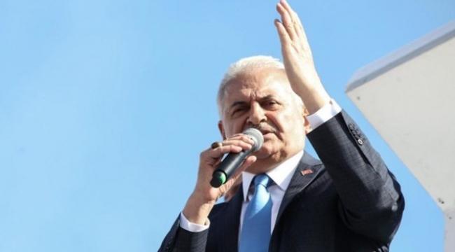 Erdoğan'ın söyledikleri, Yıldırım cephesinin canını oldukça sıktı