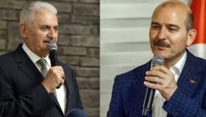 Erdoğan ve Yıldırım arasında Süleyman Soylu krizi mi var?
