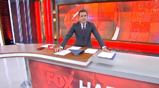 Fatih Portakal'dan Erdoğan'a tepki: Siz kimden özür dilediniz ki?