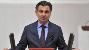 HDP'li Ziya Pir'den Öcalan haberine yalanlama: Oylar İmamoğlu'na