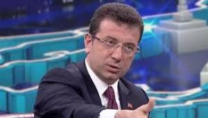 İmamoğlu'dan Sabah yazarına tarihi ayar
