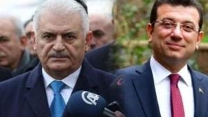 İmamoğlu'nun danışmanından önemli açıklama: TRT'deki yayından haberimiz yok