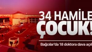 İstanbul Tabip Odası sordu: '34 hamile çocuk' vakasında 'suçlu' kim?