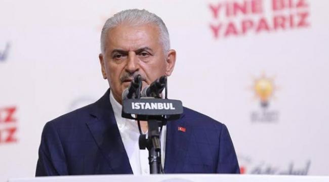 İşte AKP'nin Binali Yıldırım planı