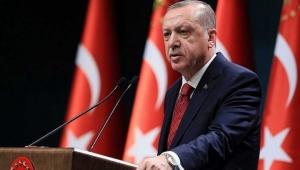 İşte Erdoğan'ın sahaya çıkma nedeni...