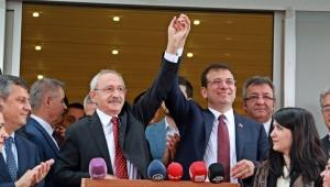 Kılıçdaroğlu: İlk kez kendi kitlemiz dışındakilerle konuşmaya başladık