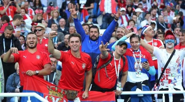 Maç bitti kavgası bitmedi... Türkiye'ye ceza istedi