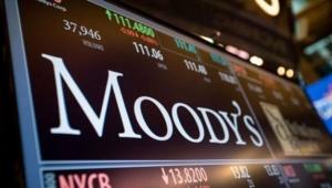 Moody's Türkiye'nin kredi notunu B1'e düşürdü