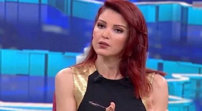 Nagehan Alçı: Tuhaf bir şeyler oluyor Ankara'da...
