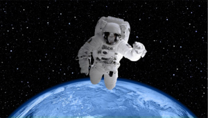 NASA'dan ilginç tavsiye: Dünya'dan ayrılmanın tam zamanı...