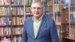Prof. Dr. Adem Sözüer, Yargı Reformu Stratejisi Belgesi'ni değerlendirdi