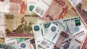 Rusya rubleyle petrol satışına başladı