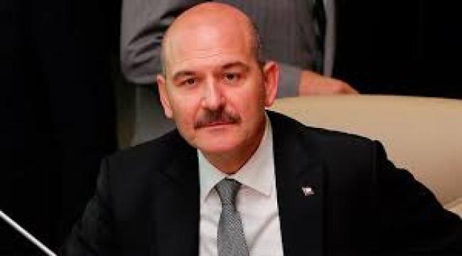 Süleyman Soylu'dan FETÖ itirafı