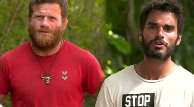 Survivor Atakan'dan itiraf: ''Ormanda kameralar yokken...'