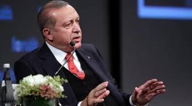 Tayyip Erdoğan yeni bir pozisyon alıyor