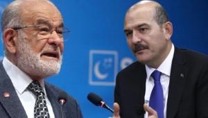 Temel Karamollaoğlu'ndan Süleyman Soylu'ya sert tepki: